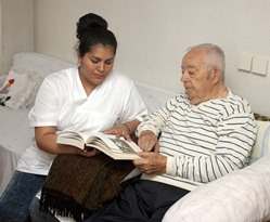 LPN working in Condon OR nursing home